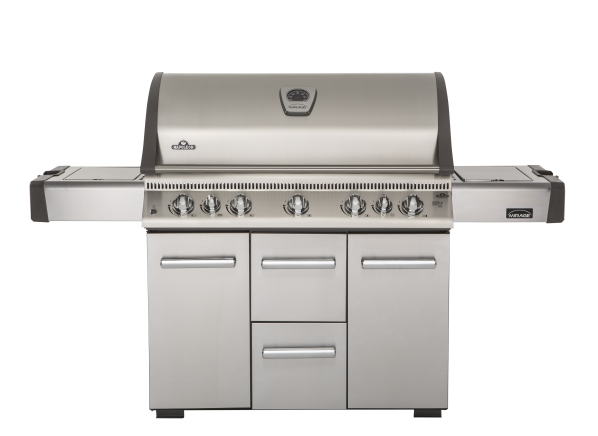 Napoleon LEX730RSBIPSS grill