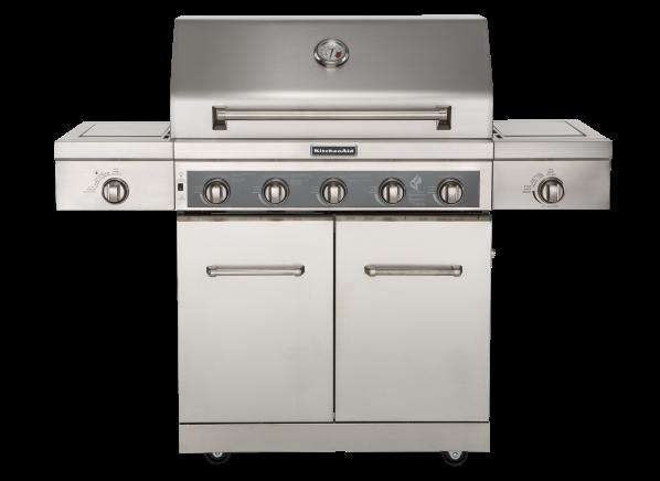 KitchenAid 720-0893 grill