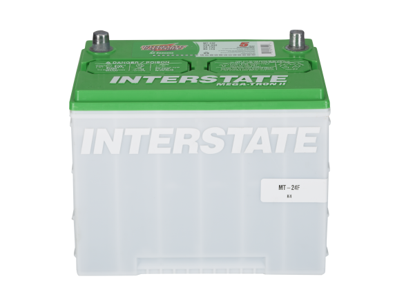 Interstate Car Battery Prices >> Interstate Mega Tron Ii Mt 24f Car Battery Consumer Reports