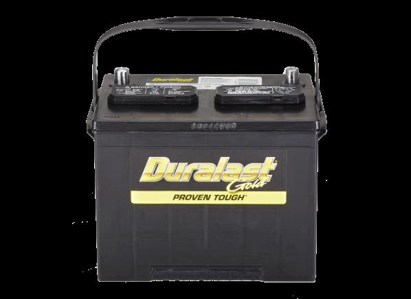 Duralast Gold 24f Dlg Car Battery Summary Information From Consumer
