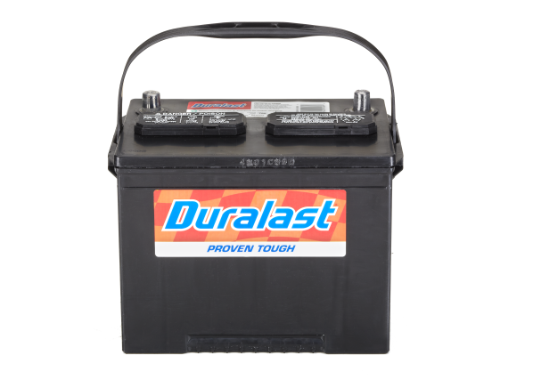 Duralast 24f Dl Car Battery Summary Information From Consumer Reports
