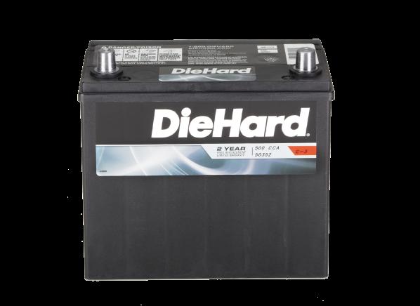 Hard 51r Car Battery