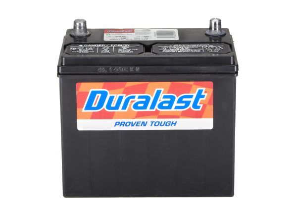 Duralast 51R-DL car battery
