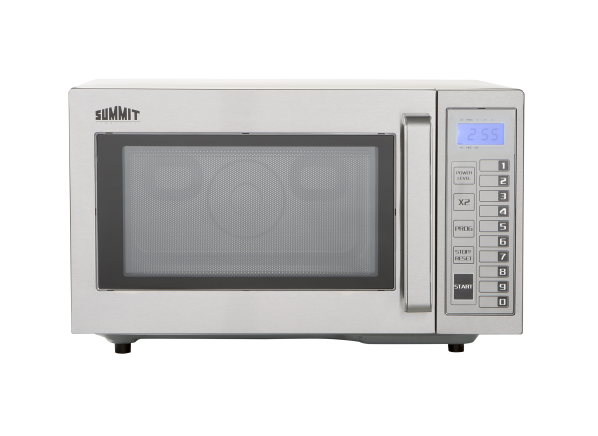 Summit SCM1000SS microwave oven