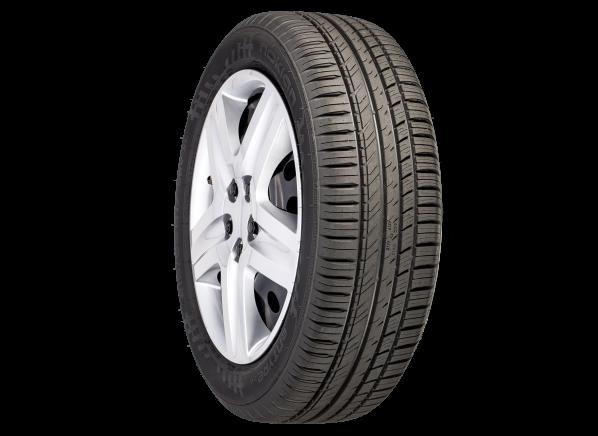 Nokian enTYRE 2.0 tire