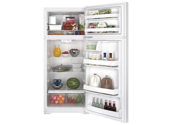 GE GIE18CTHWW refrigerator