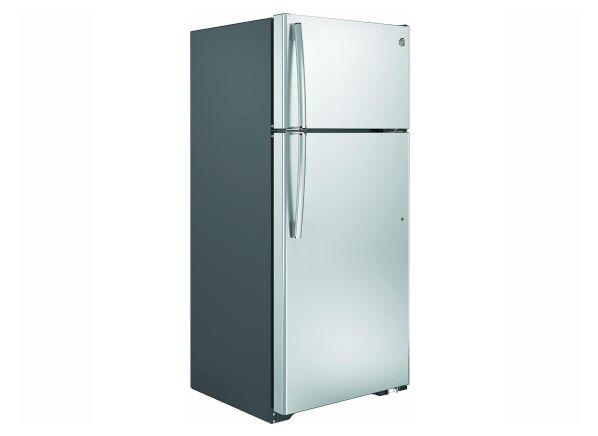 GE GTE18GSHSS refrigerator