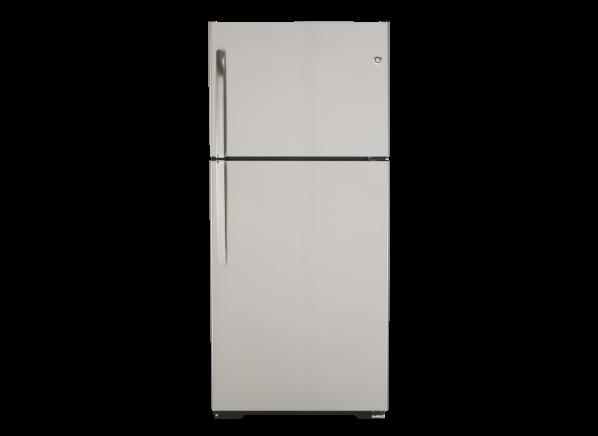 GE GTE18ISHSS refrigerator