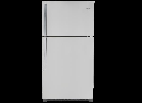 Whirlpool WRT541SZDM refrigerator