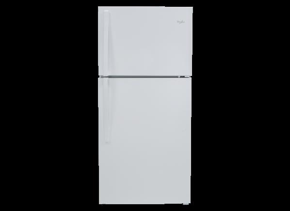 Whirlpool WRT549SZDM refrigerator