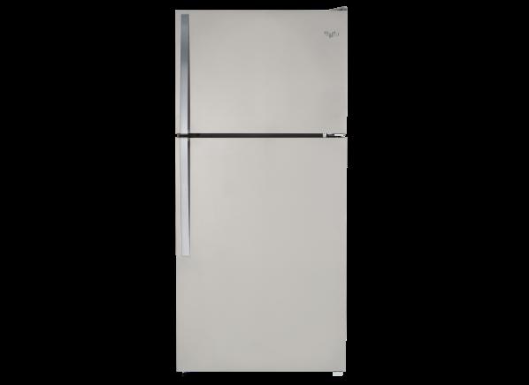 Whirlpool WRT318FMDM refrigerator