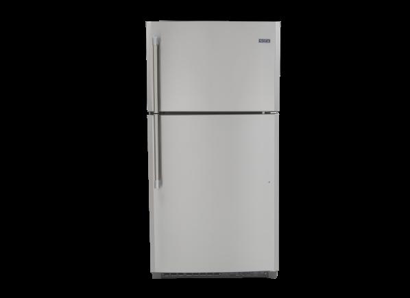 Maytag MRT711BZDM refrigerator