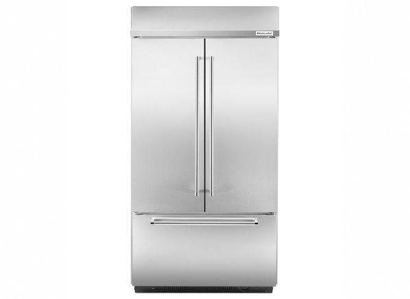 KitchenAid KBFN402ESS refrigerator
