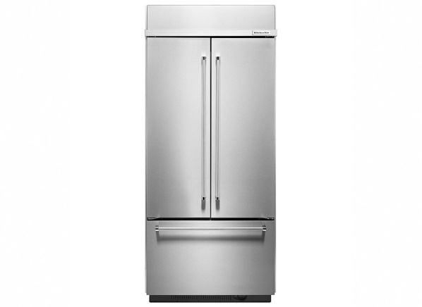 KitchenAid KBFN506ESS refrigerator