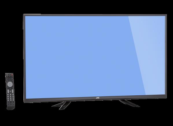 JVC EM40NF5 TV - Consumer Reports