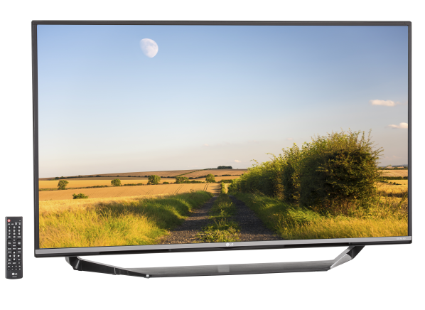 LG 49UF6700 TV