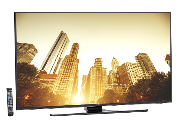 Samsung UN60JU6500F LED TV Download Driver