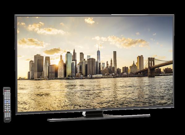 Samsung UN50JU650D TV