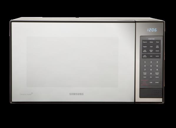 Samsung MG14H3020CN microwave oven
