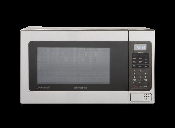Samsung MG11H2020CT microwave oven