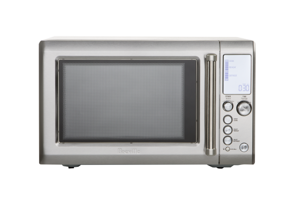 Breville Quick Touch BMO734XL microwave oven