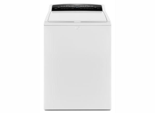 Whirlpool Wtw7040dw Lowe S Washing Machine Consumer