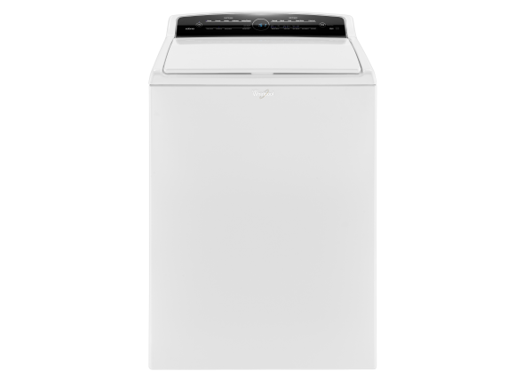 Whirlpool WTW7000DW washing machine