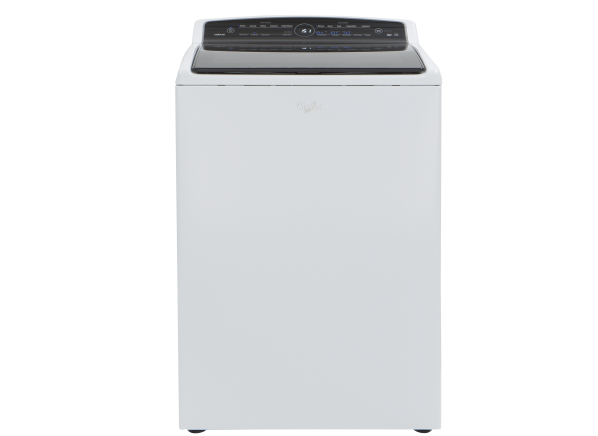 Whirlpool WTW8000DW washing machine