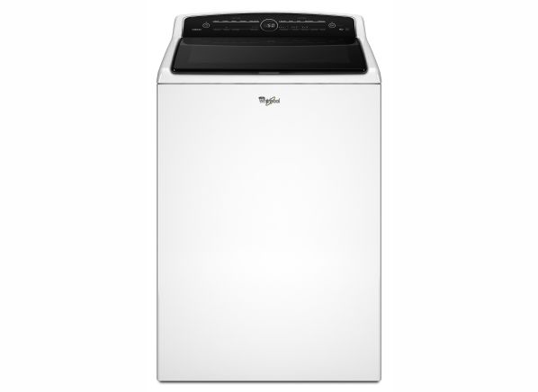 Whirlpool WTW8040DW (Lowe's) washing machine