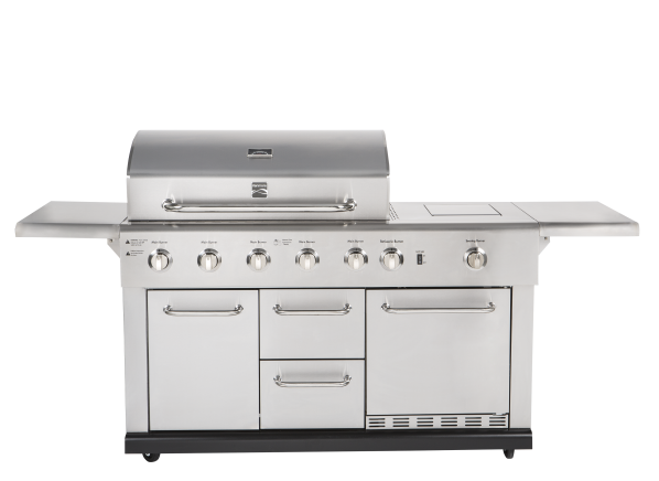 Kenmore 20153 grill