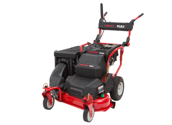 Troy-Bilt FLEX gas mower - Consumer Reports