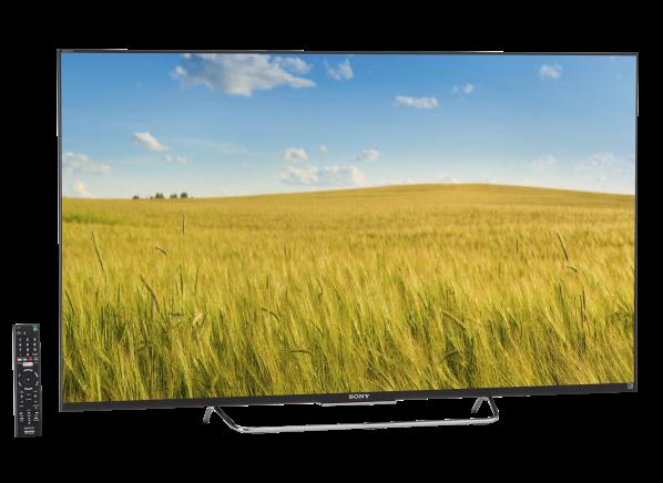 Sony Bravia KDL-50W800C TV - Consumer Reports