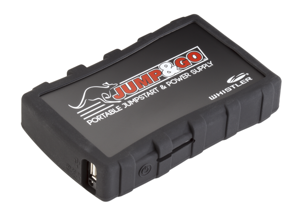 Whistler Jump and Go WJS-3000B