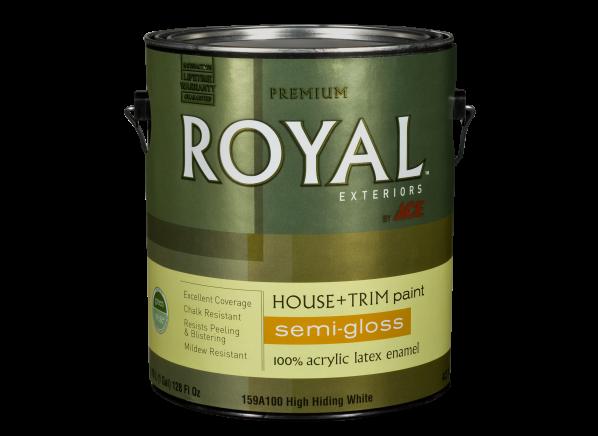 Ace Royal Exteriors Exterior paint