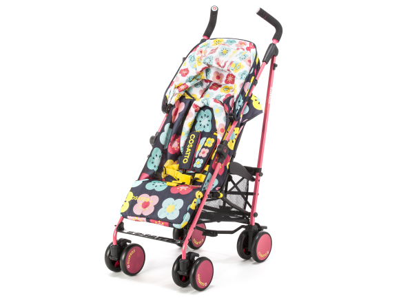Cosatto Supa Poppidelic stroller