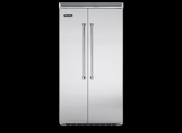 Viking VCSB5423SS refrigerator