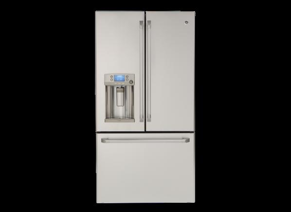 GE Cafe CYE22TSHSS refrigerator