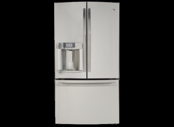 GE Profile PFE28KSKSS refrigerator