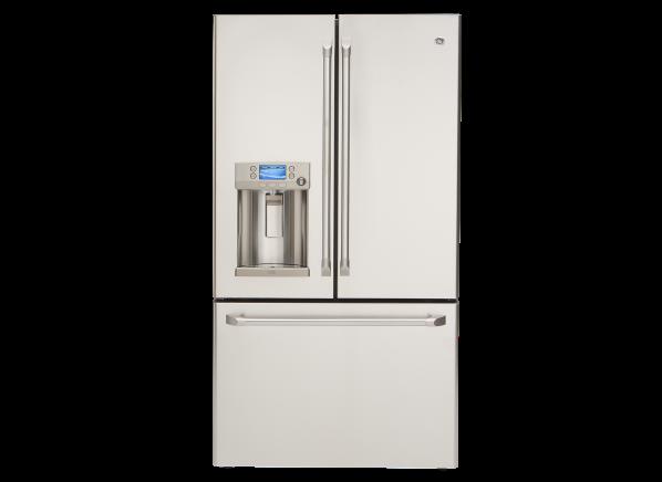 GE Cafe CFE28TSHSS refrigerator