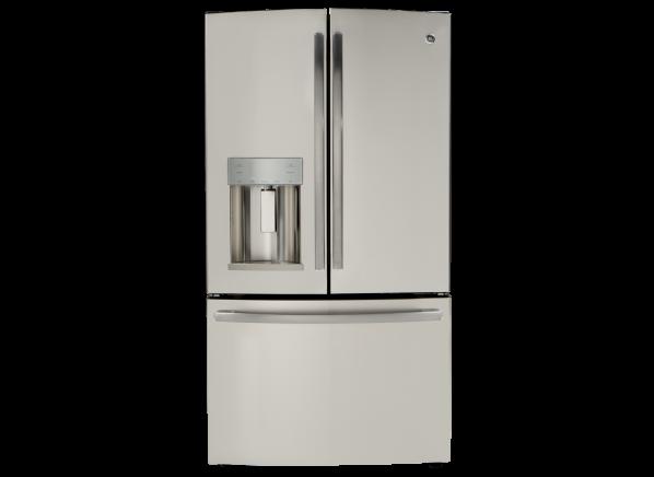 GE GFE28HSHSS refrigerator