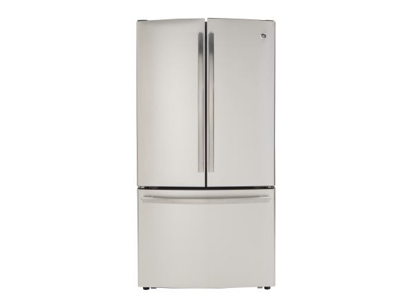 GE GNE29GSKSS refrigerator - Consumer Reports on