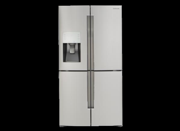 Samsung RF23J9011SR refrigerator - Consumer Reports