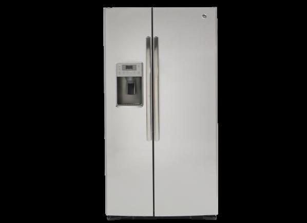 GE Profile PSS28KSHSS refrigerator