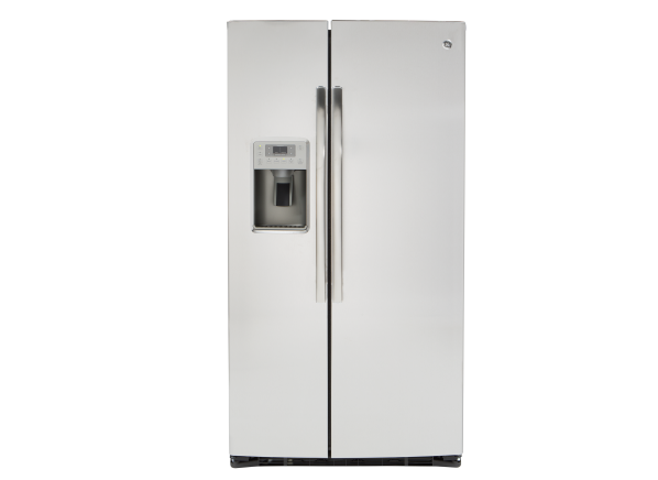 GE Profile PSE25KSHSS refrigerator