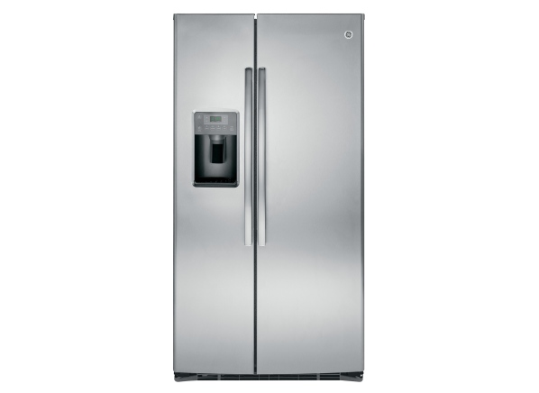 GE GSE25HSHSS refrigerator