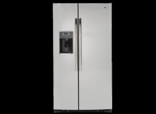 GE GSS25GSHSS refrigerator