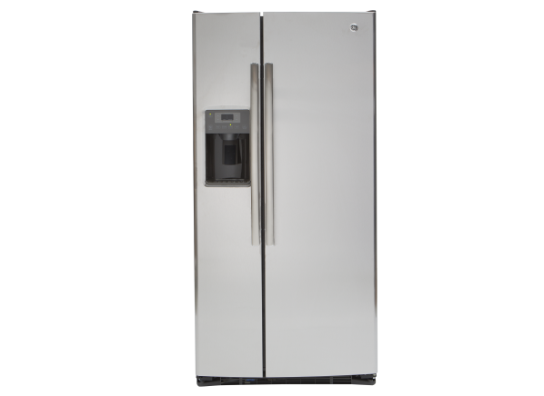 GE GSS23HSHSS refrigerator