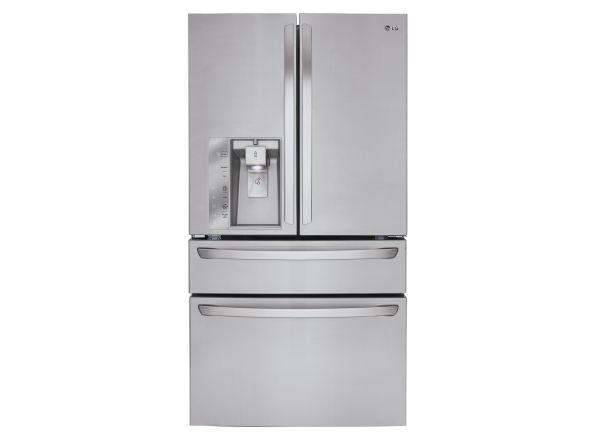 LG LMXS30746S refrigerator