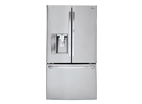 LG LFXS30766S refrigerator