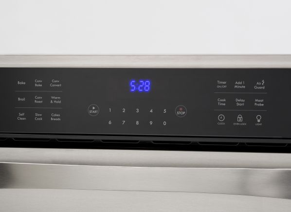 Kenmore Elite 48363 Wall Oven Consumer Reports